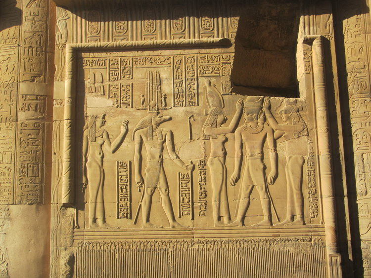 Temples of Egypt Kom Ombo