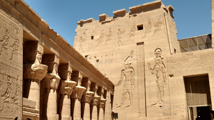 Must See Temples in Egypt Temple of Philae