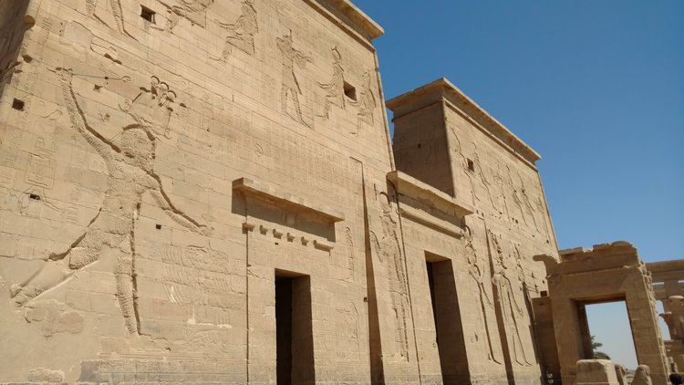 Best Temples in Egypt Temple of Philae