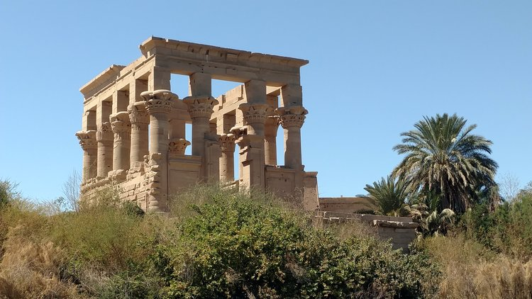 Egyptian Temples Temple of Philae