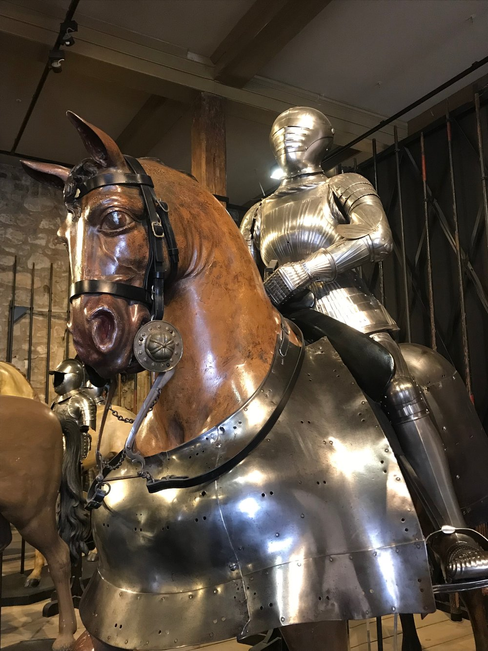 Top London Attractions Tower of London