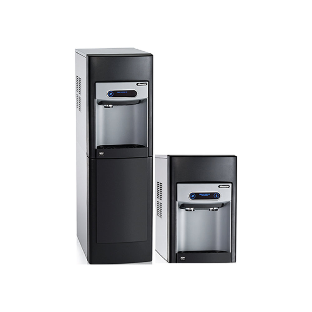 Follett 7 Series Ice & Water Dispenser - 7 pound ice storage capacity
