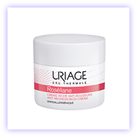 Uriage Roséliane anti-redness rich cream