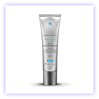 SPF skinceuticals ultra facial defense SPF50+