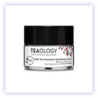rose tea hyaluronic cream TEAOLOGY