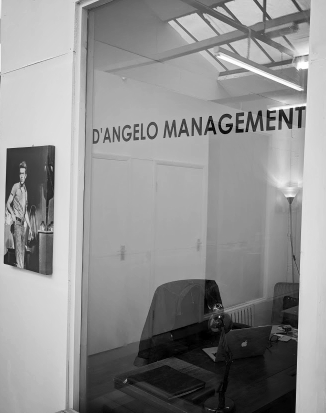 D'angelo Management is proud to work alongside the so & so arts club to offer a unique bespoke agency. -