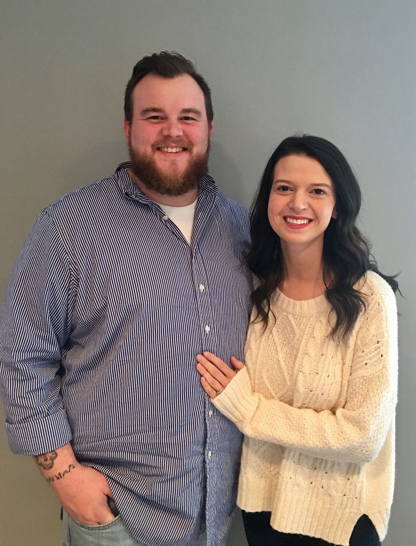 Zeb & Miranda White - OC Youth Leaders
