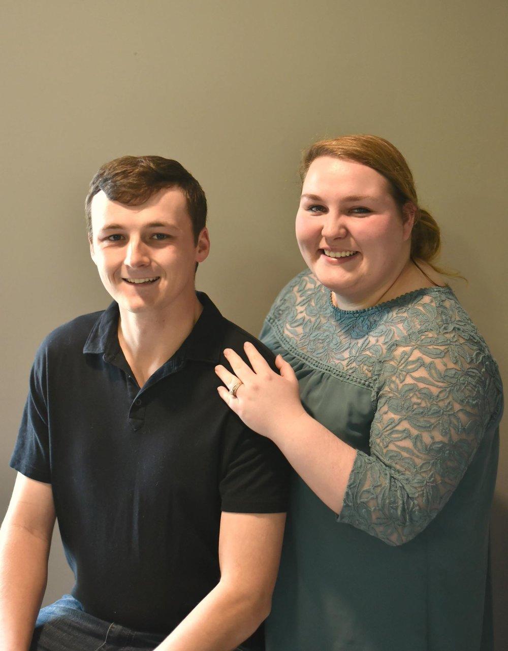 Mason & Leah Geiger - OC Kids Leaders