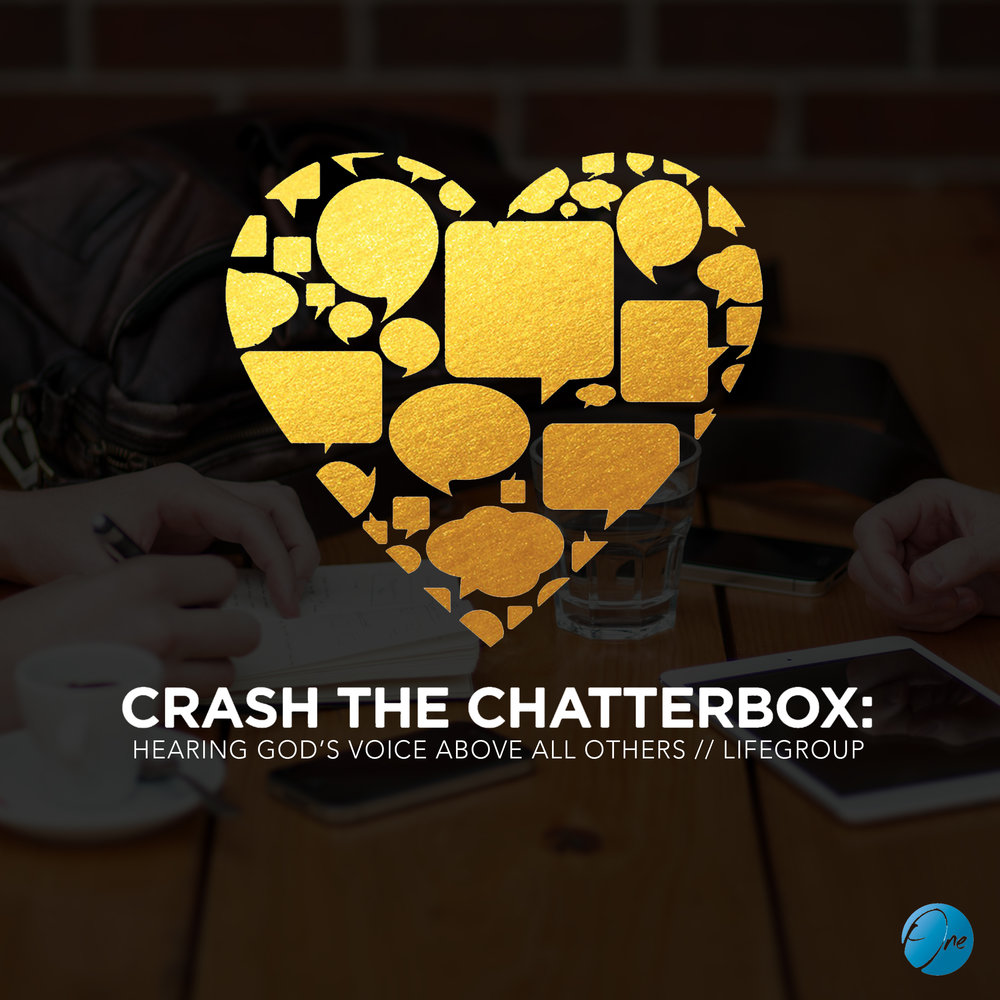 Crash The Chatterbox -