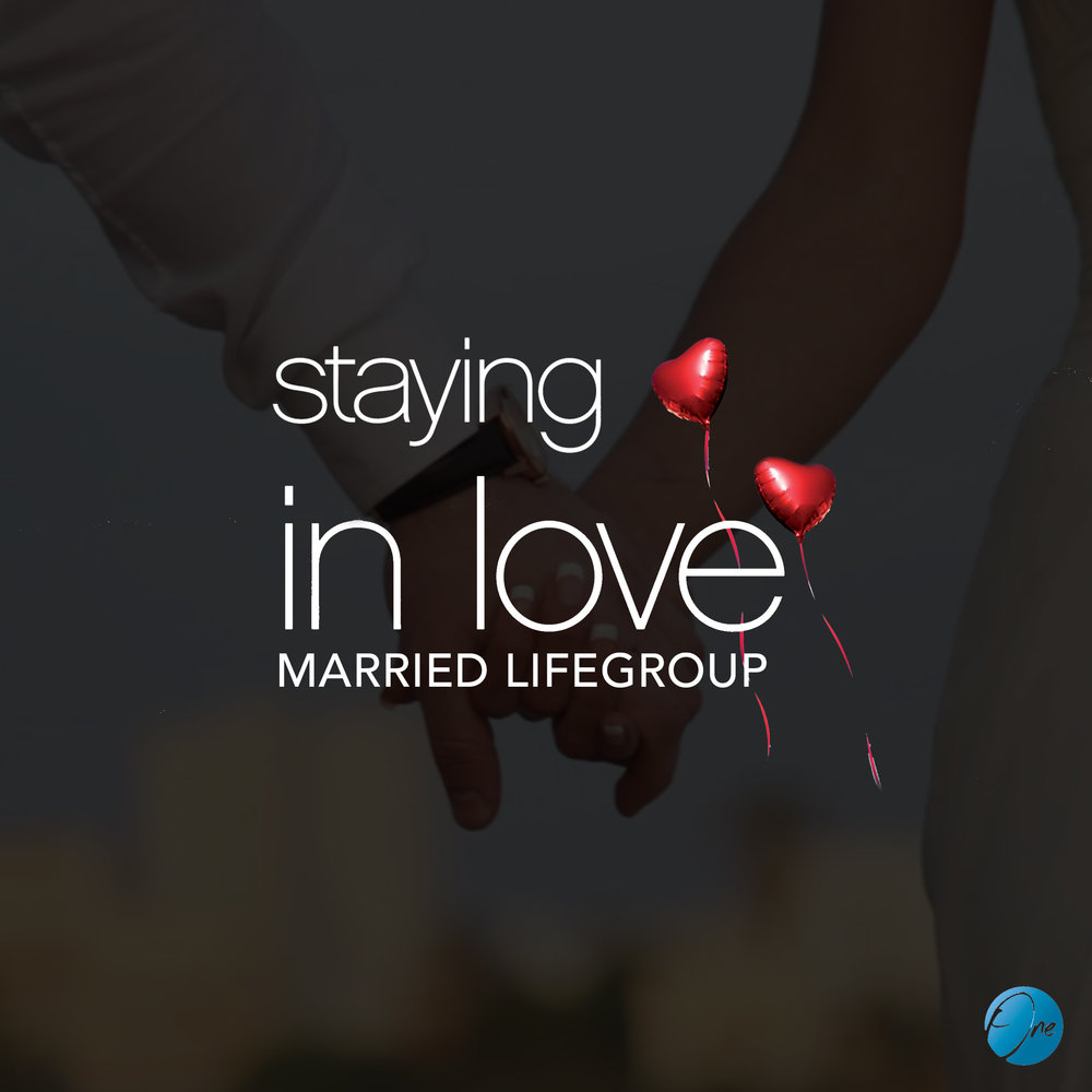 Staying In Love -