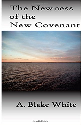 THE NEWNESS OF THE NEW COVENANT