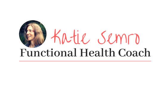 Katie Semro Functional Health Coach