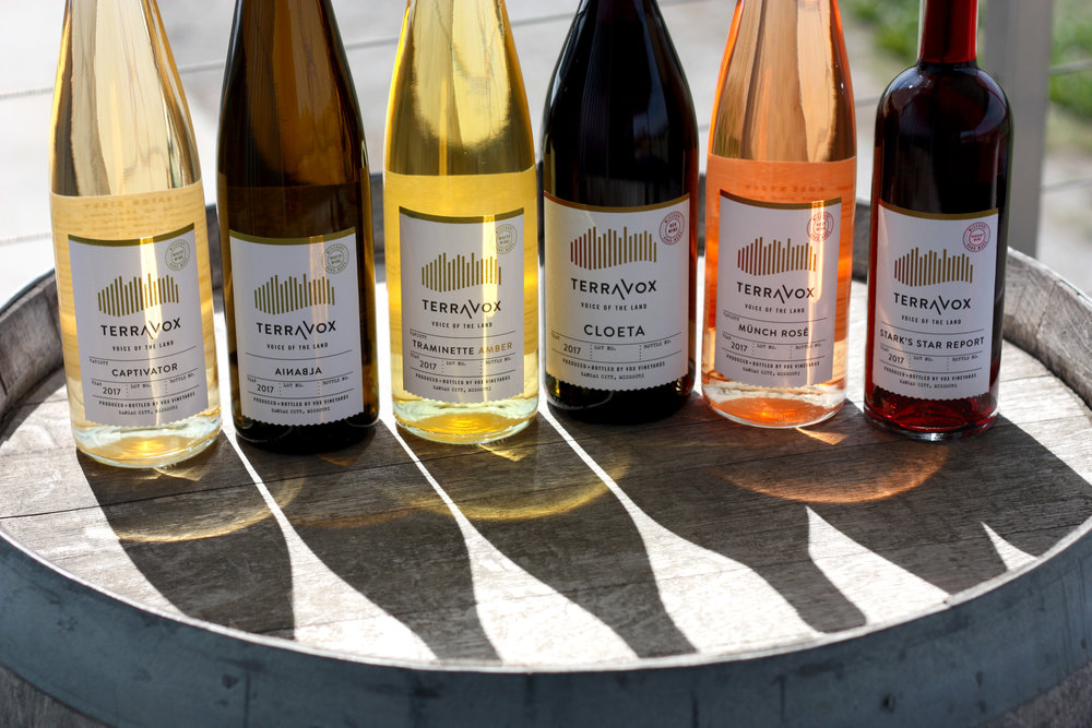 Our Wine - Learn more about our hand-crafted wine.