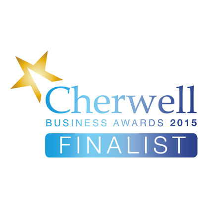 2015 Finalist of the Apprenticeship Category