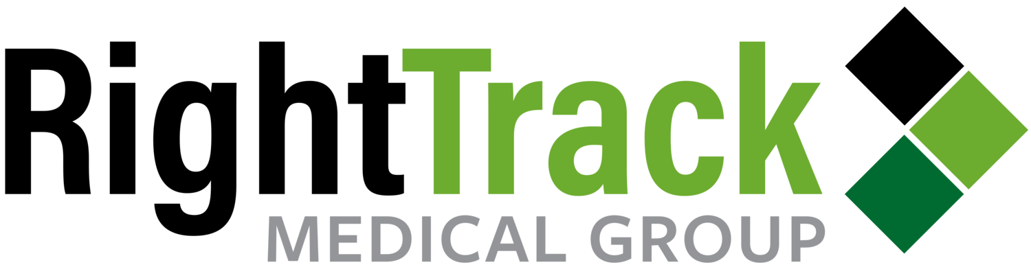 Right Track Medical Group