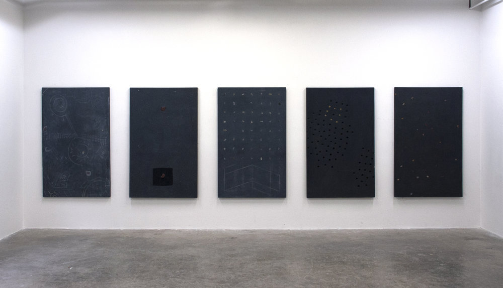 blackboards