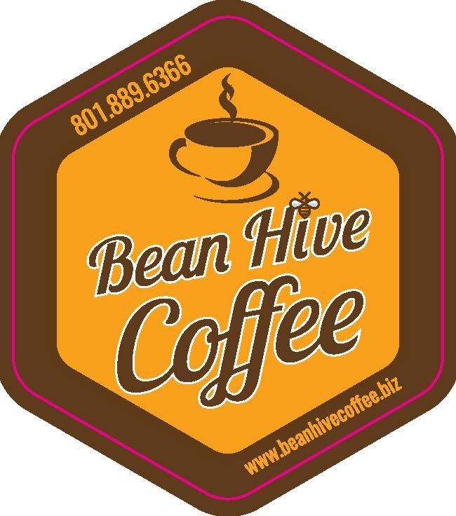 Bean Hive Coffee Sticker 1.jpg