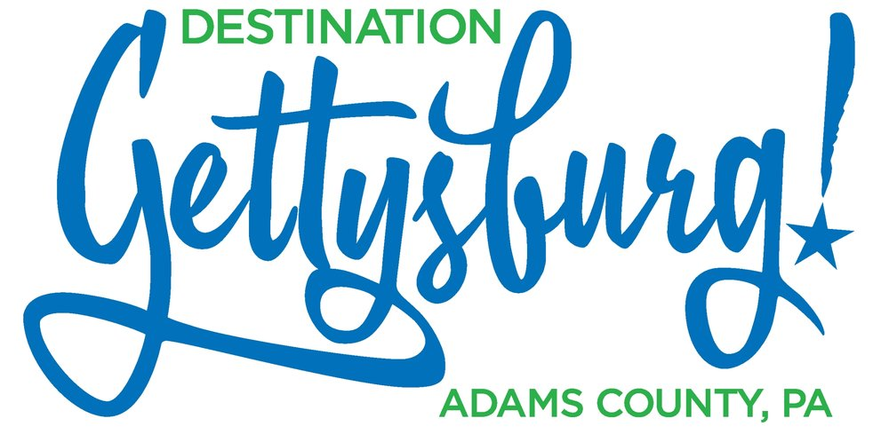 Learn more... - Visit the Destination Gettysburg website for Events, Trip Planner, Group Tours and more!