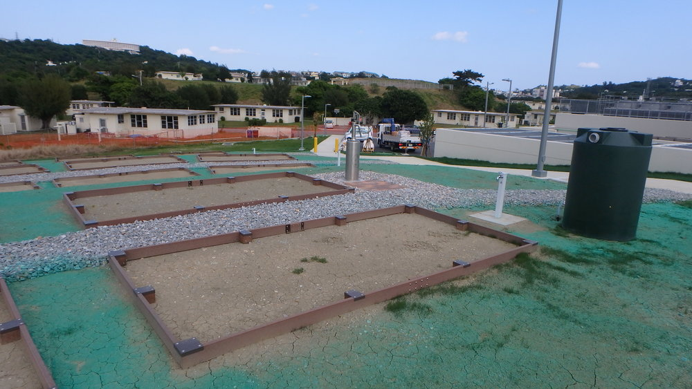 Cadron Creek Playground Pump at Okinawa.JPG