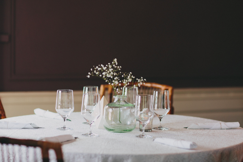Social - Don't get caught still cooking when the guests arrive! We'll take care of all the details so your can relax and celebrate.