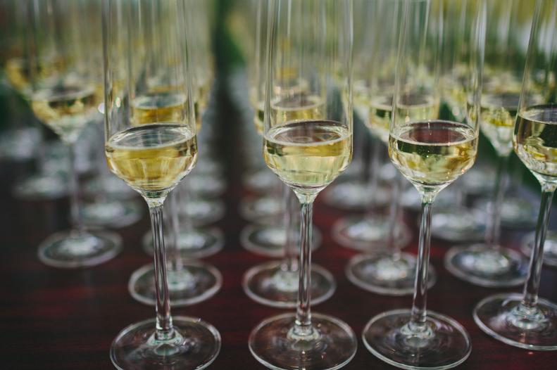 Wedding Toast Tips - don't bring up exes. SocialMavenWeddingPlanners.com