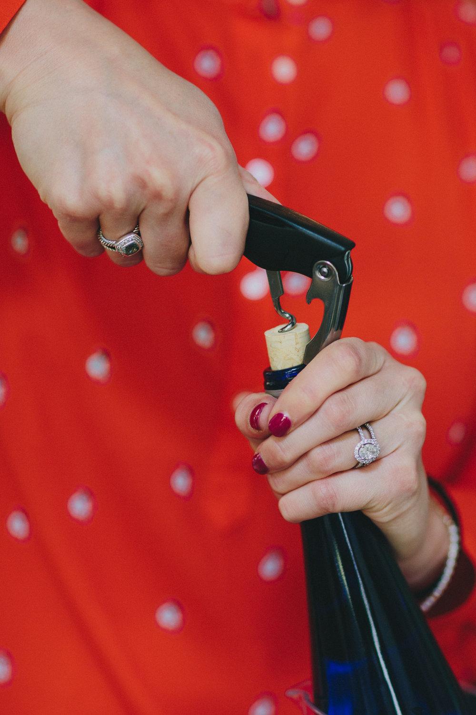 Wedding Toast Tips - Stay Sober. Social Maven Wedding Planners Buffalo NY