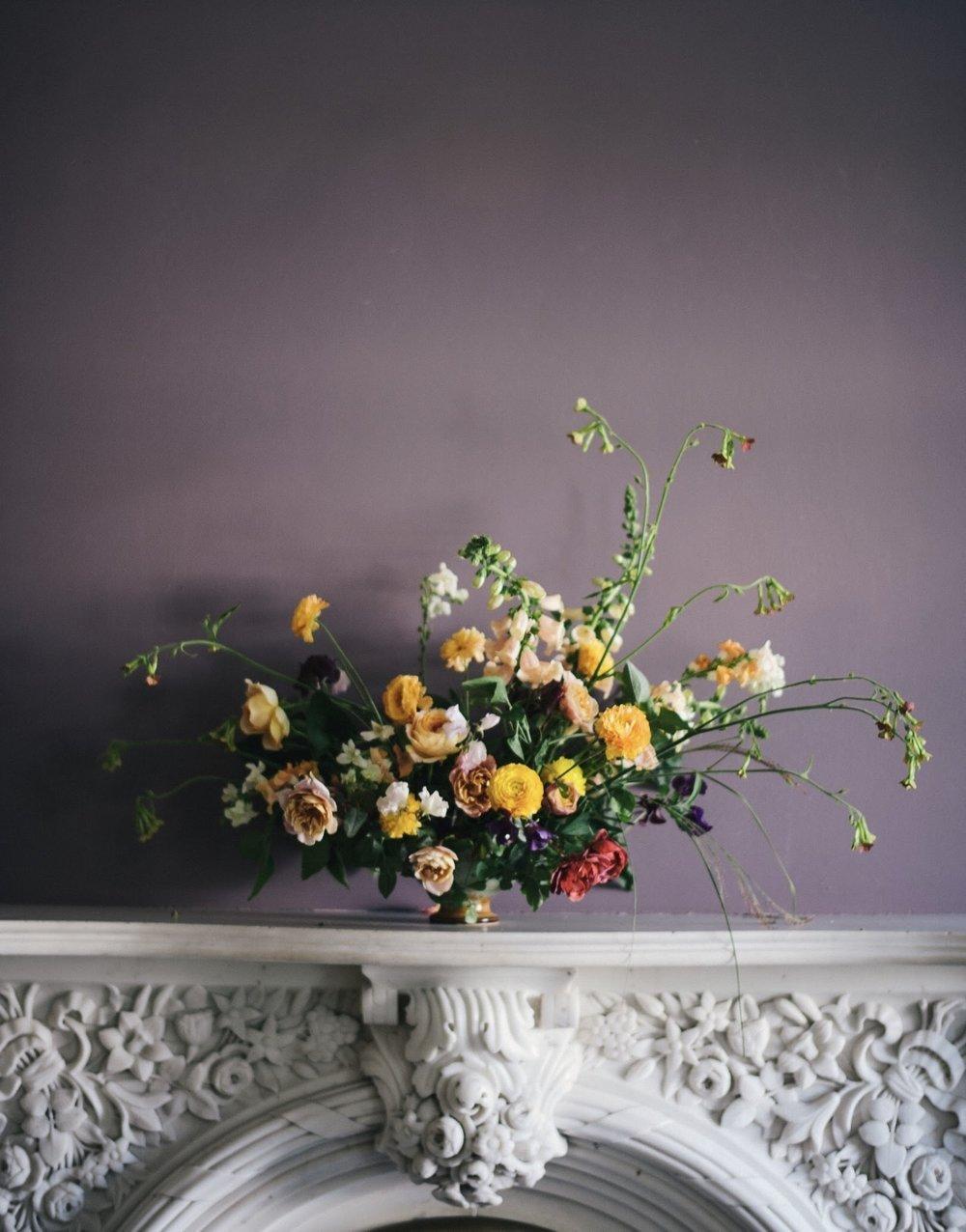 When Should I book a wedding designer? Social Maven   Event & Wedding Planners in Buffalo NY