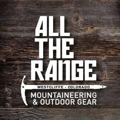 All The Range — Hiking Supplies & Advice