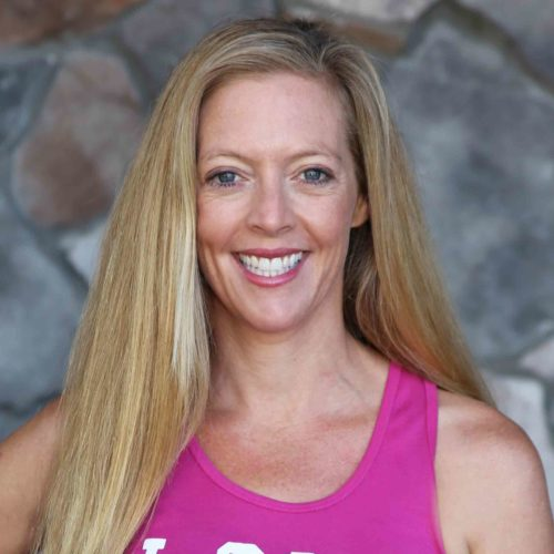 Meet Kristin Gibowicz, a wife, a mother of three girls, and a lover of movement. I found yoga after a back surgery and yoga was a modality that helped me return. Originally certified in 2003 with CorePower Yoga, I teach many styles from vinyasa yoga to yin. Over the past 16 years, I've taught yoga to women's retreats, sports teams, fundraising events, teens, corporations, churches, women's shelters, kids in schools, online with Yogadownload.com and more, As an E-RYT, M-HYI and YACEP, I've co-lead teacher trainings since 2008. It is my deepest desire to provide a practice where people can unplug from what the world says, and reconnect to their Truth. When distraction is our norm, my hope is to encourage healing by through a strengthening and rejuvenating practice, focused breathing, meditation, and prayer. I'm passionate about training up and multiplying the light workers here on earth, and I currently provide continuing education workshops for yoga teachers at home in Colorado and around the US.  www.kristingibowiczyoga.com