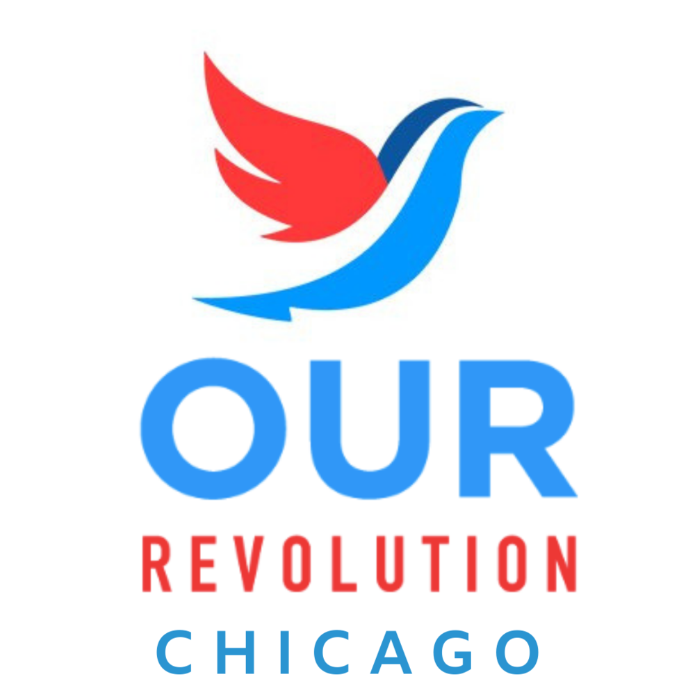Our Revolution has three intertwined goals: to revitalize American democracy, empower progressive leaders and elevate the political consciousness.