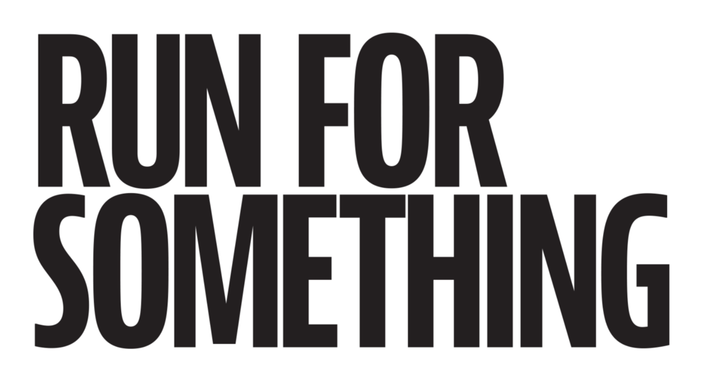Run for Something works to help recruit and support young diverse progressives to run for down-ballot races in order to build a bench for the future