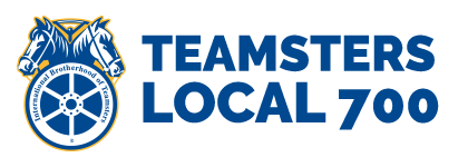 Teamsters Local 700 represents more than 10000 hardworking public employees throughout Illinois.