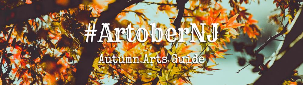 artober nj autumn arts guide teal leaves-1200.png