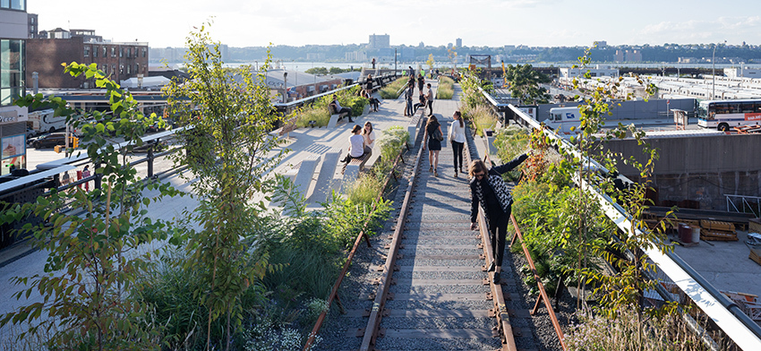 Even the founders of model projects like The High Line and The Atlanta BeltLine admit that they have failed the existing community. -