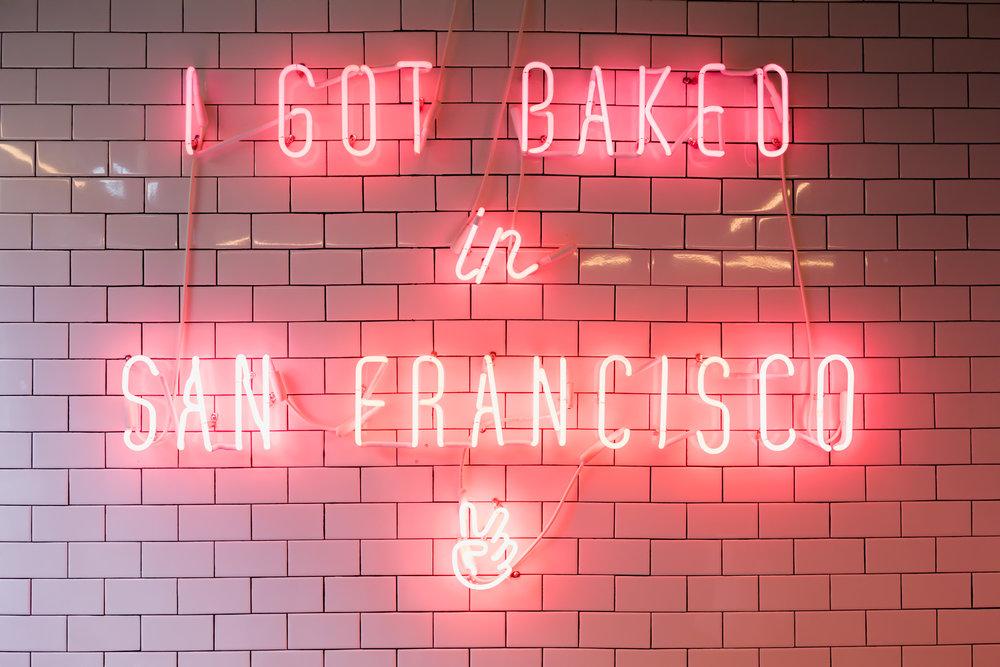 Mr. Holmes Bakehouse Emily Joan Greene Foodie Snitch