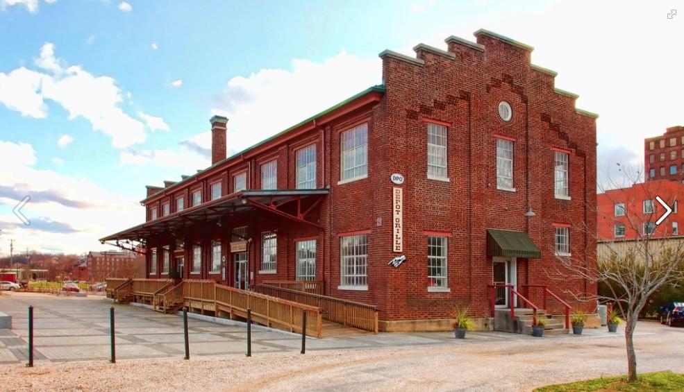 Depot Grille Lynchburg