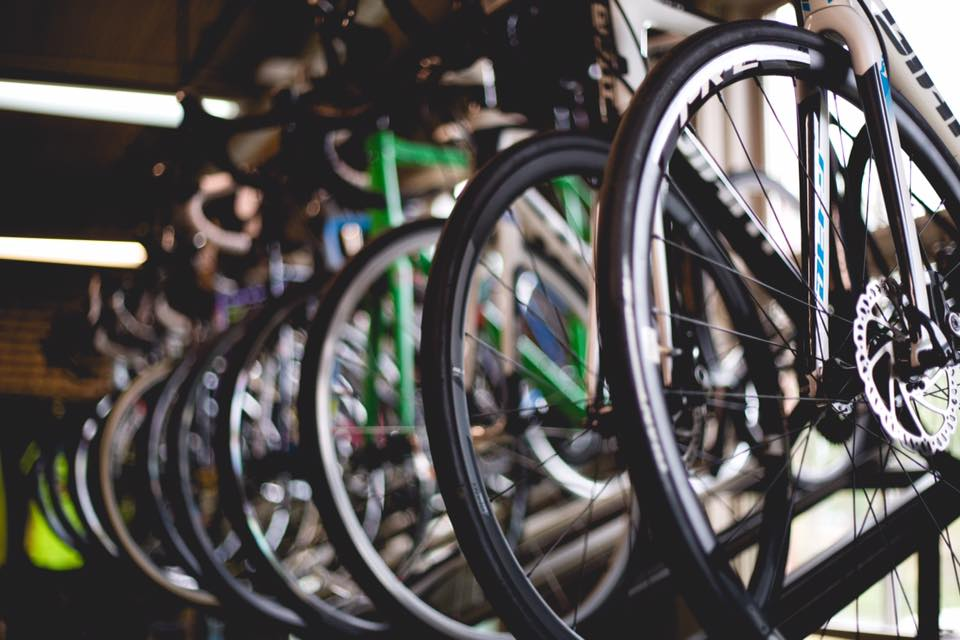 Bikes Unlimited