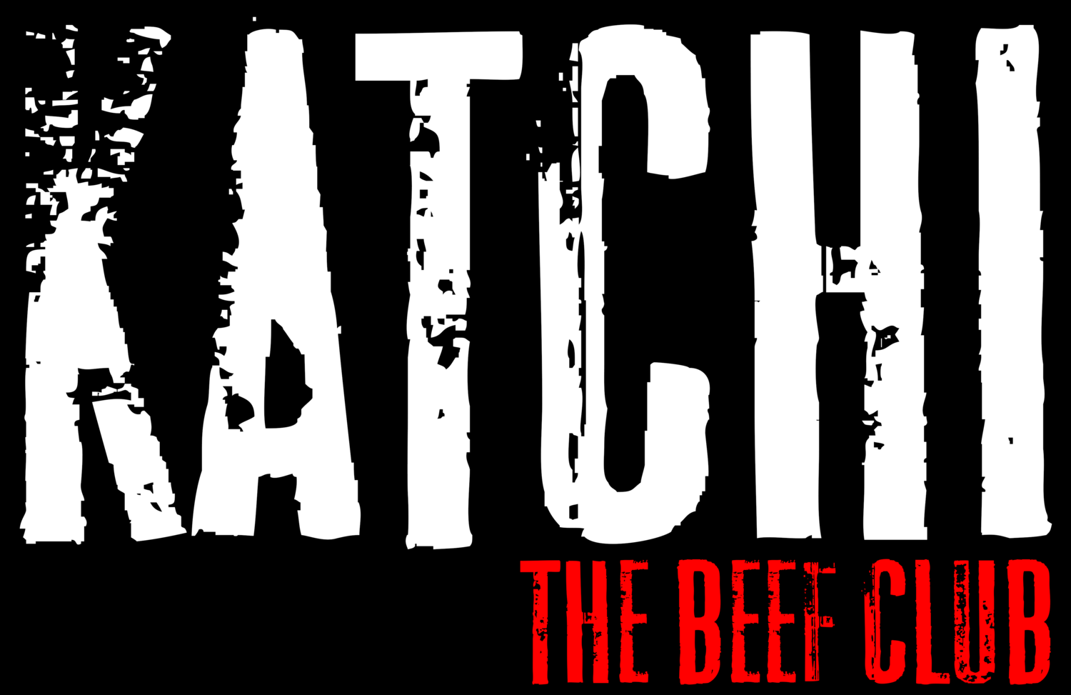 KATCHI - The Beef Club