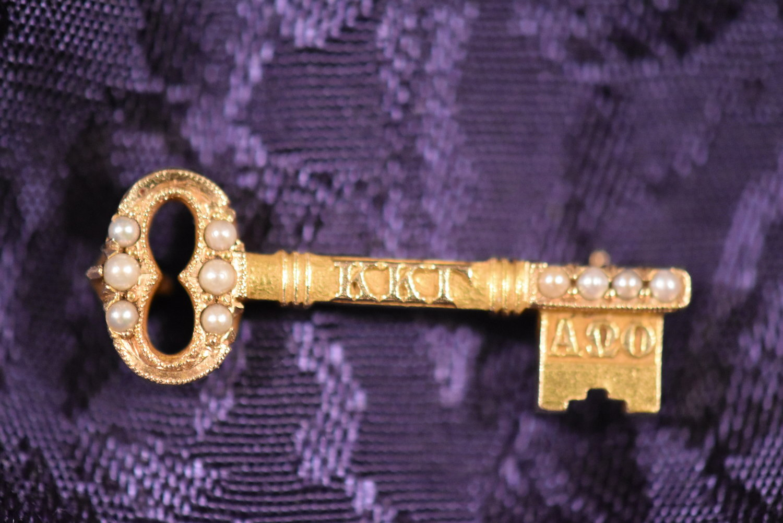 verkoop retailer hoge kwaliteit best verkocht Blog — The Golden Key of Kappa Kappa Gamma