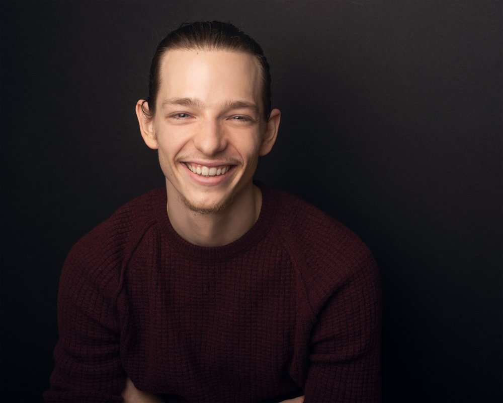 Mike Faist | Giving Back - Originally from Gahanna, Ohio, Mike graduated from high school and moved to New York City to pursue a career in theatre. Mike debuted on Broadway as Morris Delancey in Newsies and received a 2017 Grammy Award and Tony nomination for his role as Connor Murphy in Broadway musical Dear Evan Hansen. Mike will be the first to tell you that though he has worked hard to hone his craft and sacrificed for his career, he has had many opportunities and resources that have been unavailable to many in his home state. His strong desire to change the lives of young people and give back to the place he calls home has culminated in the creation of this annual collaborative gathering of theatre artists and creatives, unique to Ohio and in partnership with Short North Stage.
