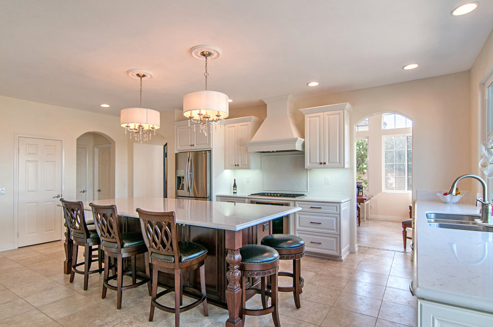 Kitchen Remodeling - SDRPros will help you design and transform your existing kitchen into the stunning and functional centerpiece that you and your family will enjoy for years to come.