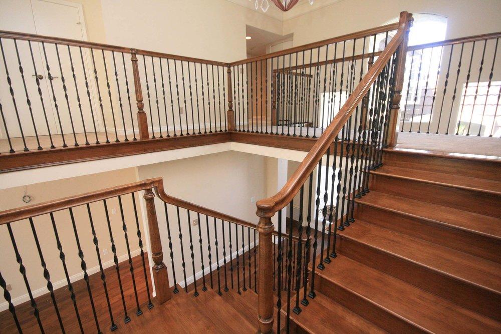 - La Jolla Stairs