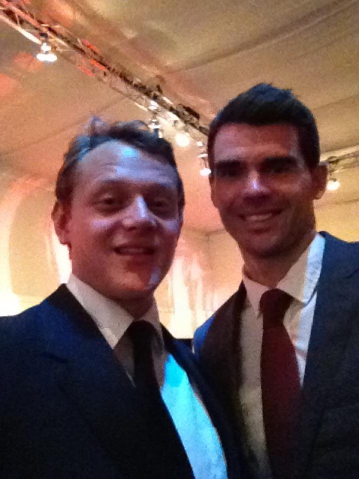 Neal with Jimmy Anderson 2012.jpg