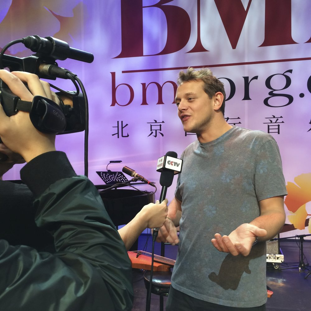 Neal TV interview BMF Stringfever China 2014 .jpg