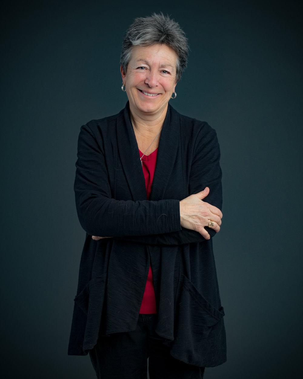 Lori Richman, Director of Organization Development, Quality Bicycle Parts