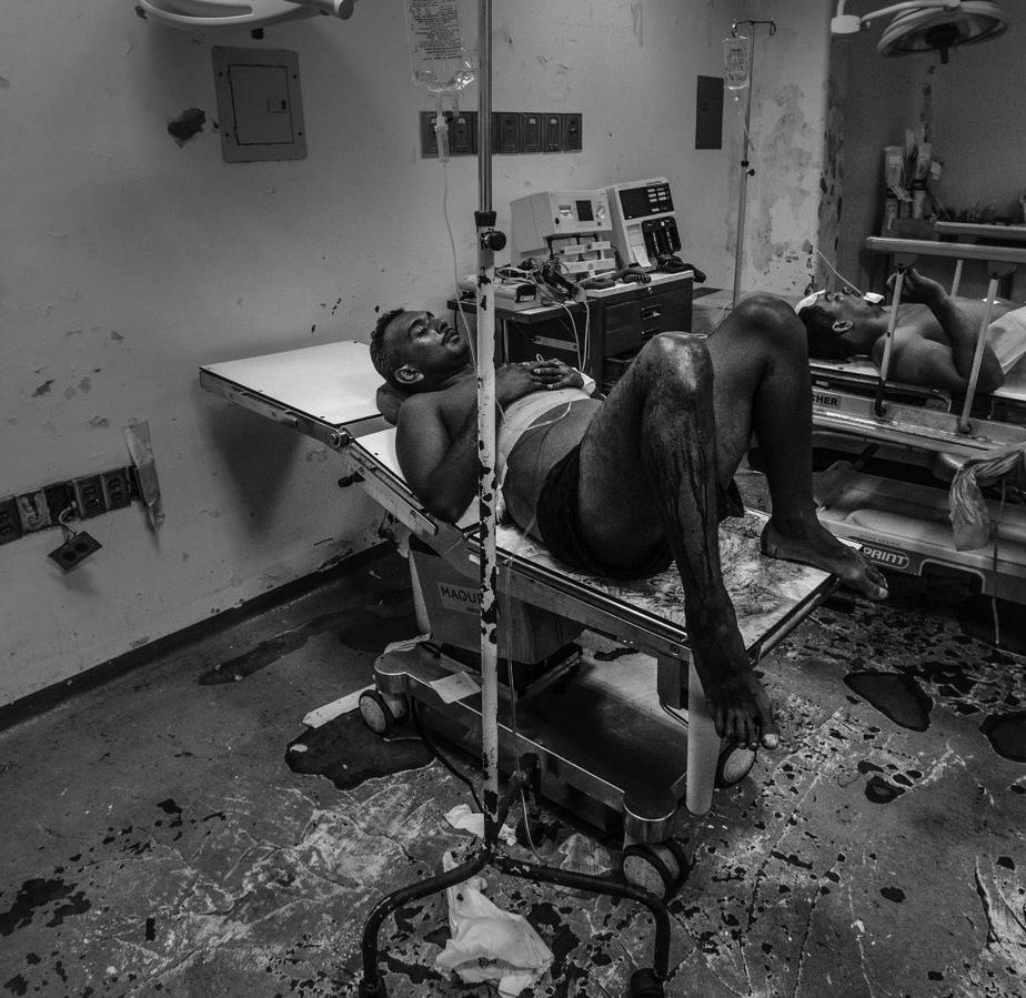 """- """"Esas violaciones de derechos humanos en Venezuela constituyen crímenes de Lesa Humanidad, por lo tanto pueden ser juzgados por la Corte Penal Internacional… casos como la tortura son claramente crímenes de Lesa Humanidad"""".—Luis Almagro."""