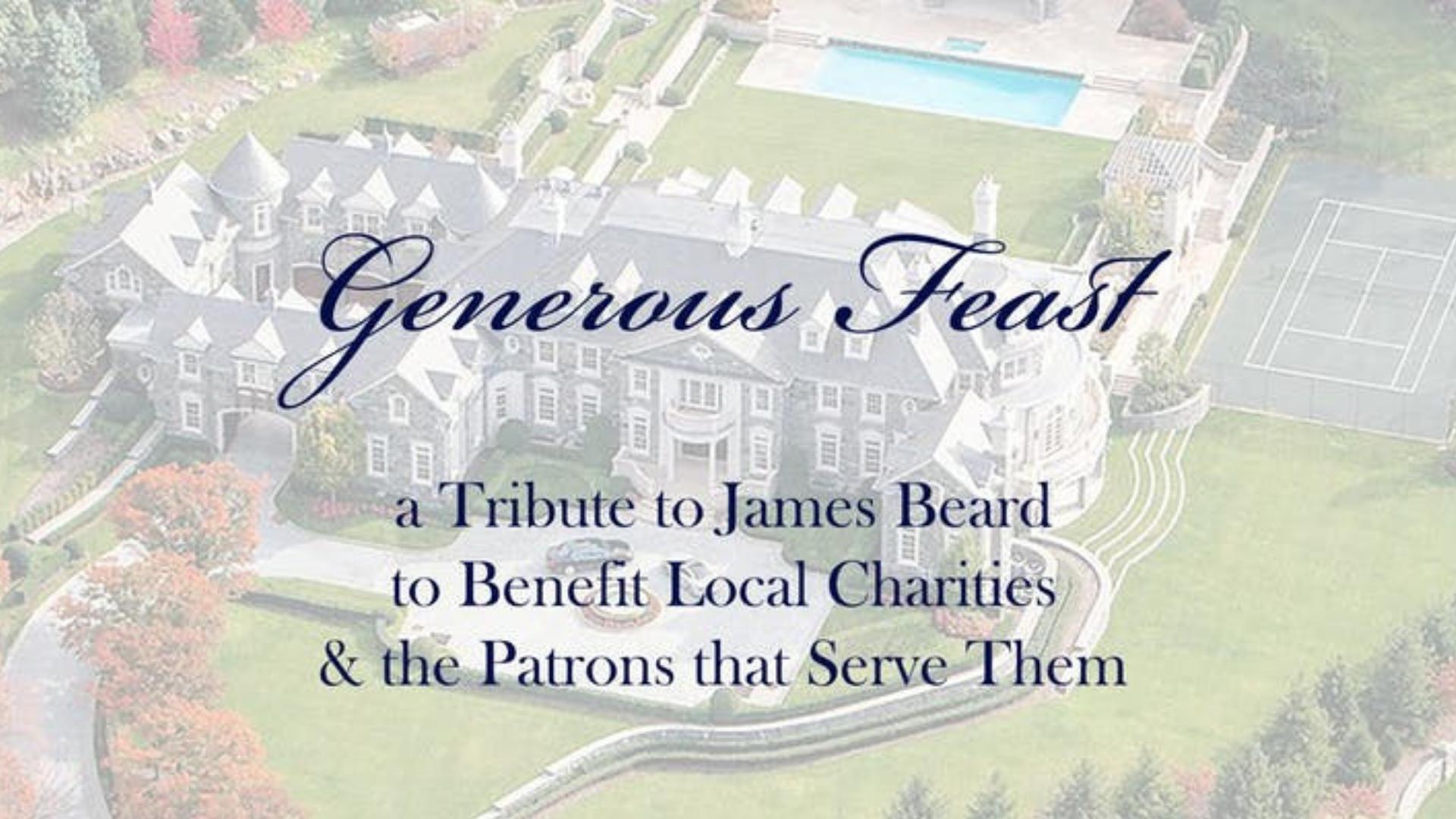 Upcoming Events — Generosity NY