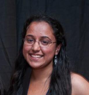 Nina Kamath