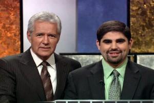 Dan Pawson Jeopardy
