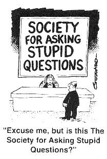 stupid-question